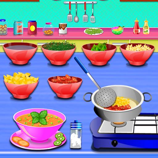 Potato Tomato and Rosemary Soup – Recipe Game Download Latest Version APK