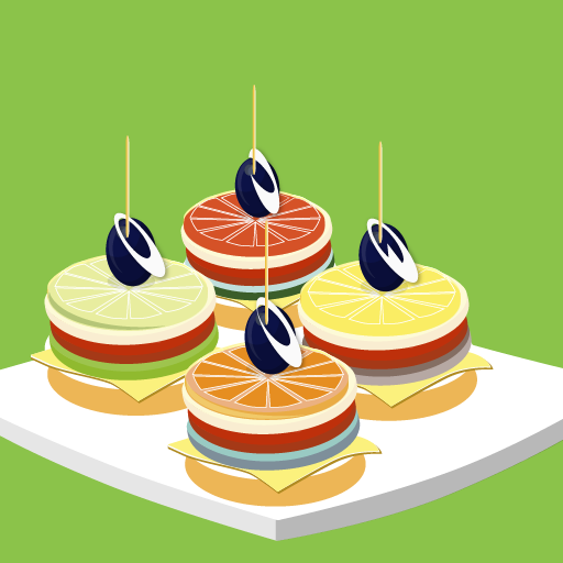 Snack Recipes Download Latest Version APK