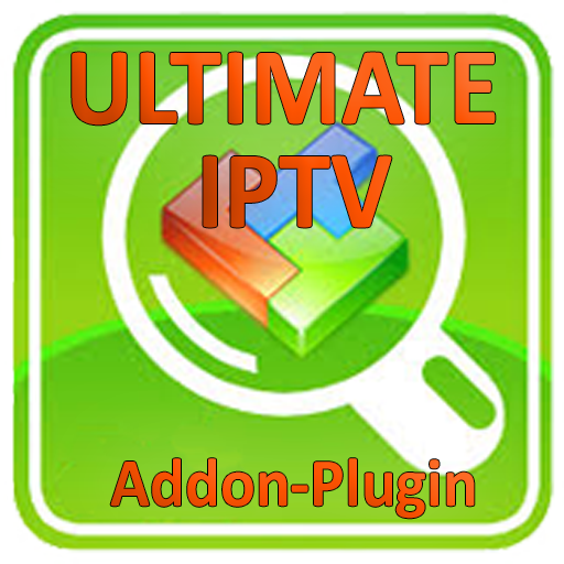 ULTIMATE IPTV Plugin-Addon Download Latest Version APK