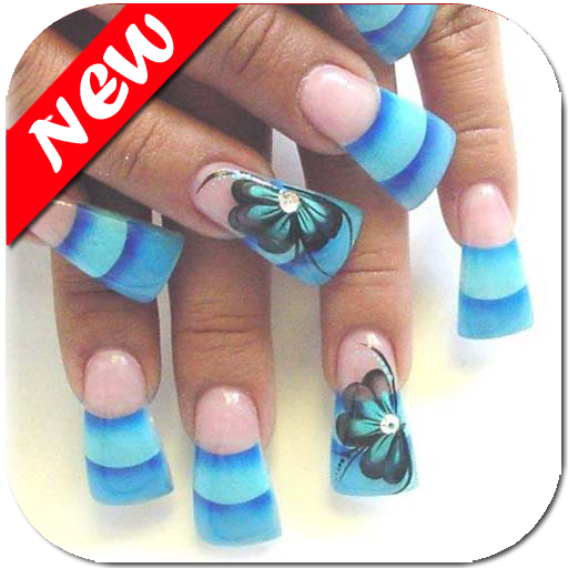 1000 Acrylic Nail Design Download Latest Version APK