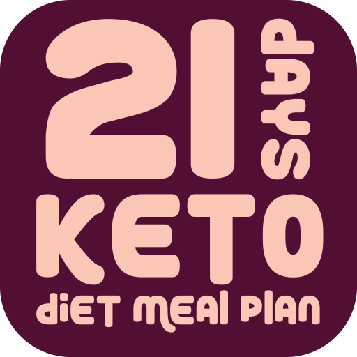 21 Days Keto Diet Weight Loss Meal Plan Download Latest Version APK