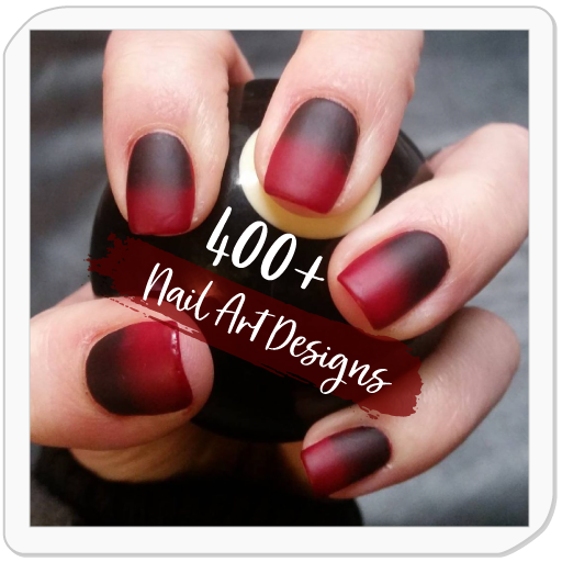 400 New Nail Art Designs Download Latest Version APK