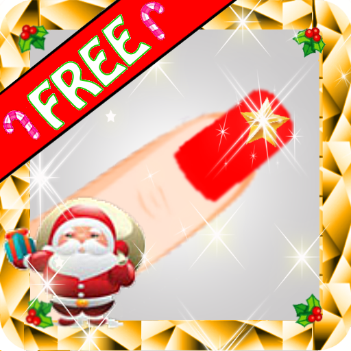 A-List Girl ★ Christmas Nails Download Latest Version APK