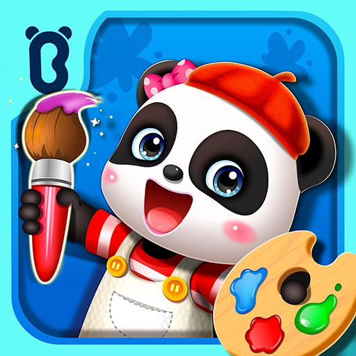 Baby Panda's Art Classroom: Music & Drawing Download Latest Version APK