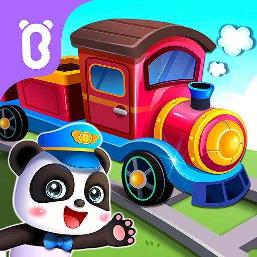 Baby Pandas Train Download Latest Version APK