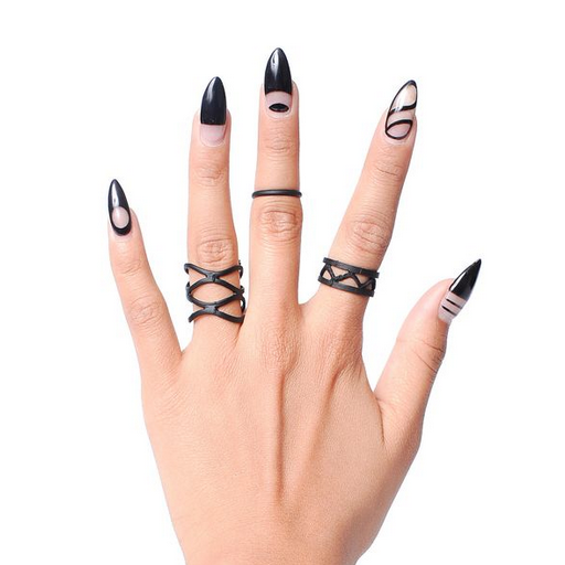 Best Nail Art Designs for Long Nails 2019 Download Latest Version APK