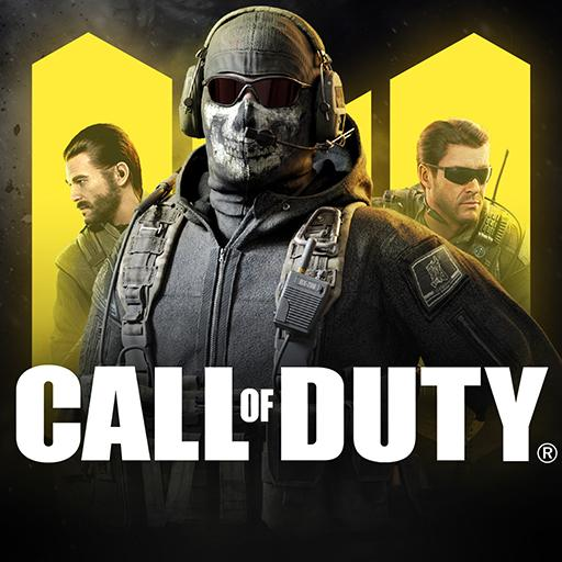 Call of Duty®: Mobile Download Latest Version APK