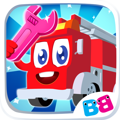 Cars for kids – Car sounds – Car builder & factory Download Latest Version APK
