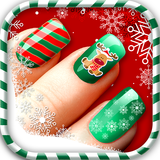 Christmas Nail Manicure Salon Download Latest Version APK