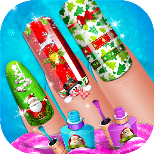 Christmas Nail Salon Download Latest Version APK