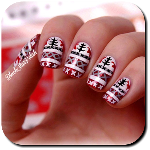 Christmas Nails Download Latest Version APK