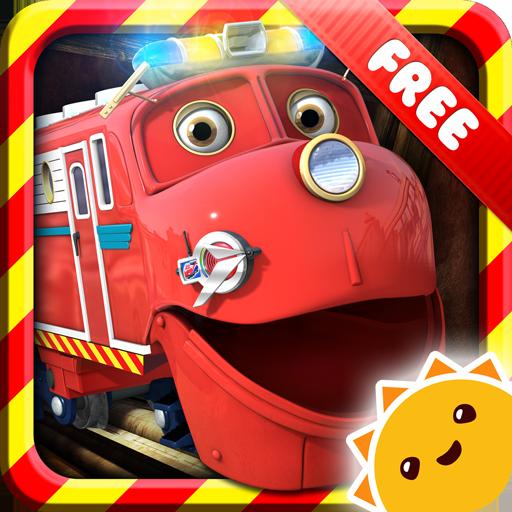 Chug Patrol Kid Train Ready to Rescue Download Latest Version APK