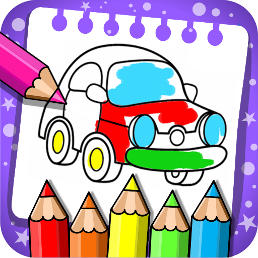 Coloring & Learn Download Latest Version APK