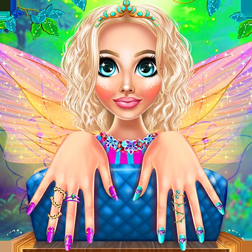 Fairy Nails Salon Download Latest Version APK
