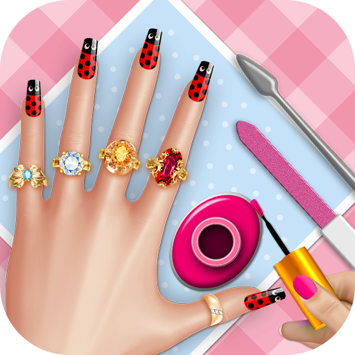 Fancy nail saloon Download Latest Version APK