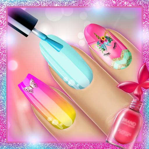 Fashion Nail Art – Manicure Salon Game for Girls Download Latest Version APK