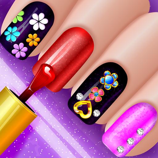Fashion Nail Salon Download Latest Version APK
