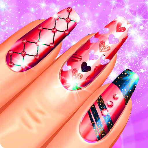 Fashion Nail Spa Salon MakeOver Game Download Latest Version APK