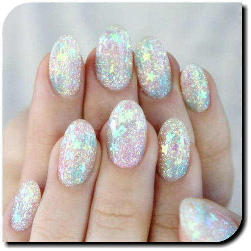 Glitter Nails Download Latest Version APK