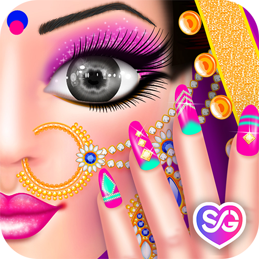 Gopi Doll – Fashion Nail Art Salon Download Latest Version APK