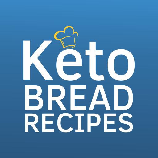 Keto Bread Recipes – Ketogenic Diet Download Latest Version APK