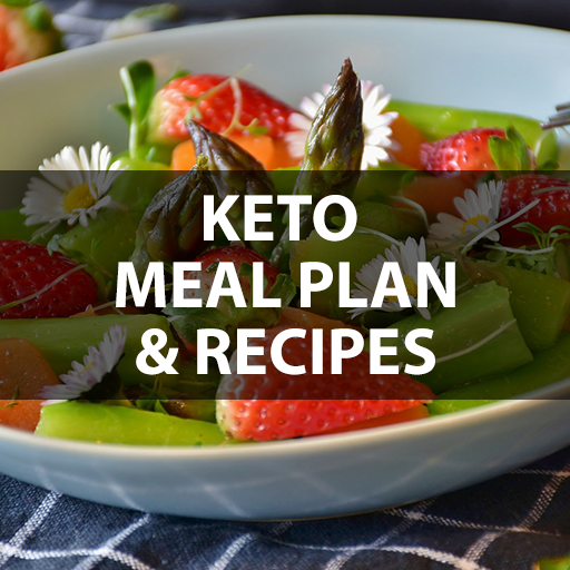 Keto Diet Meal Plan Recipes Download Latest Version APK