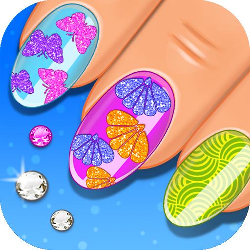 Kids nail salon Download Latest Version APK