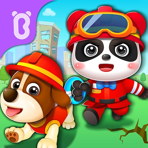 Little Pandas Earthquake Rescue Download Latest Version APK