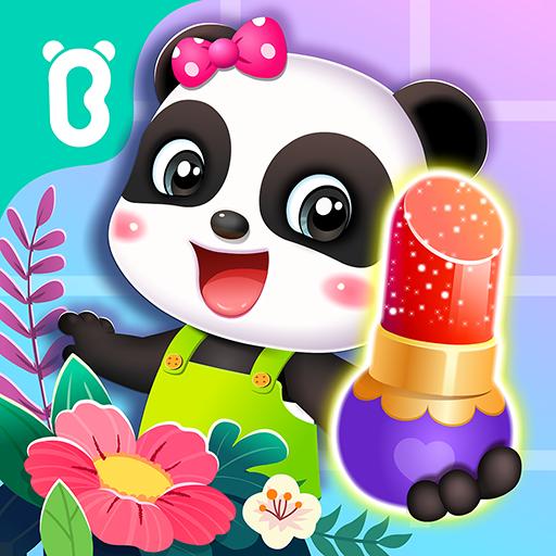 Little Panda's Fashion Flower DIY Download Latest Version APK