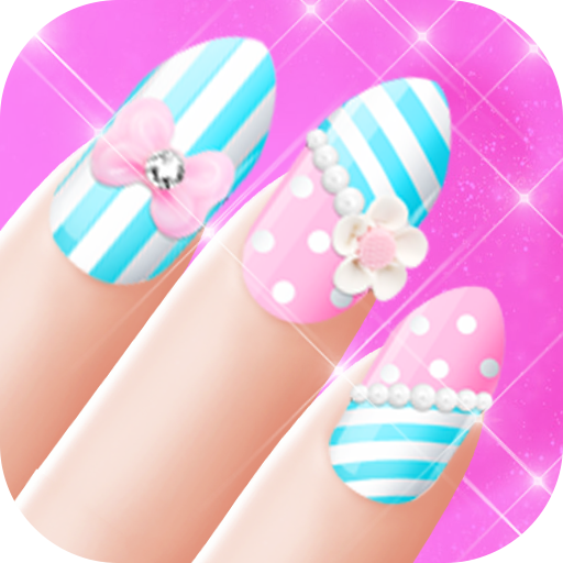 Magic Nail Salon for Girls Download Latest Version APK