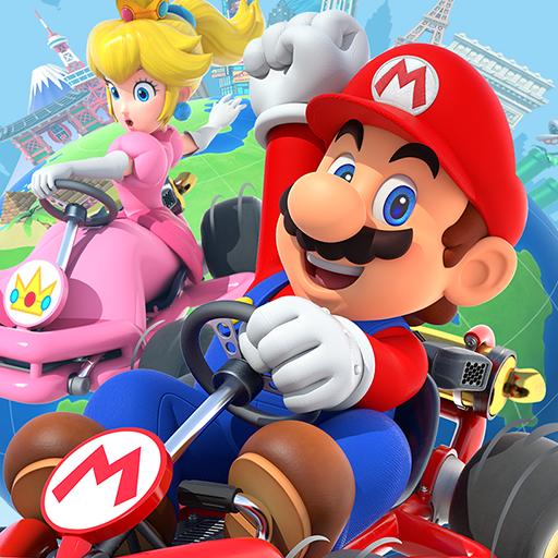 Mario Kart Tour Download Latest Version APK