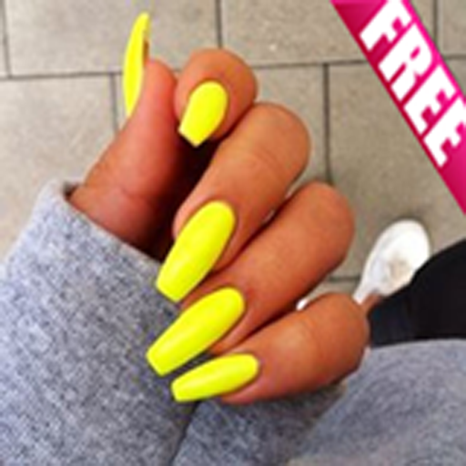 My Fashion Nails 2 FREE! Download Latest Version APK