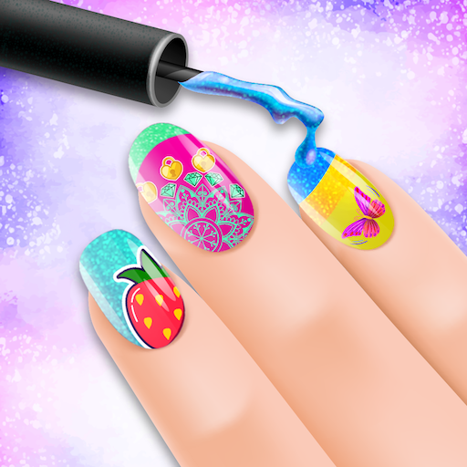 Nail Art – Color by Number Nail Polish Coloring Download Latest Version APK