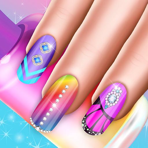 Nail Art Design Spa Fashion Salon Download Latest Version APK