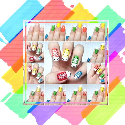 Nail Art Step by Step Designs Download Latest Version APK