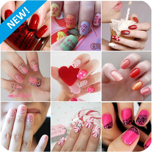 Nail Art Step by Step Designs – Nail Art Designs Download Latest Version APK