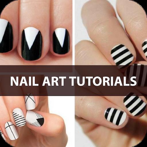 Nail Art Tutorials – Step by Step – Offline Download Latest Version APK