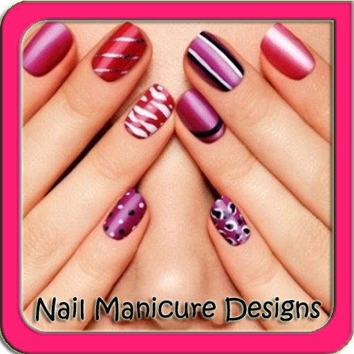 Nail Manicure Designs Download Latest Version APK