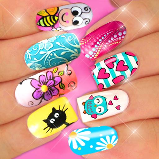Nail Polish Design Photo Edit Decorate Nails Download Latest Version APK