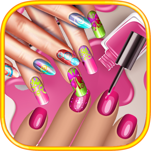 Nail Salon Manicure Art Design For Princess Download Latest Version APK