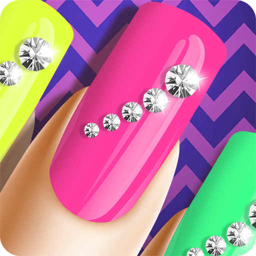 Nail Salon Manicure Girl Game Download Latest Version APK