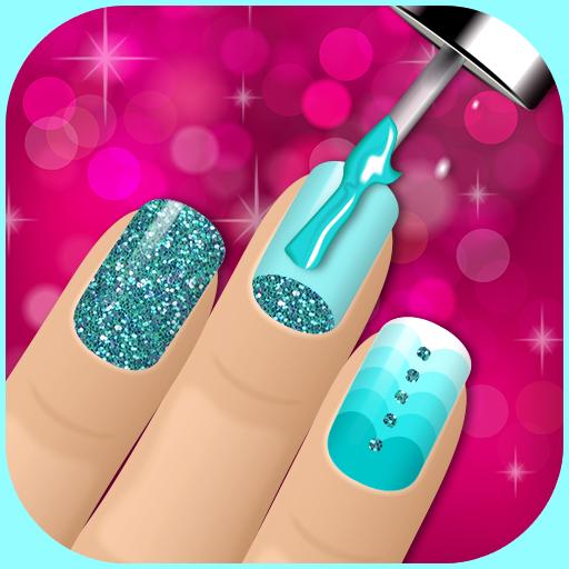 Nail Salon Nails Photo Editor Download Latest Version APK