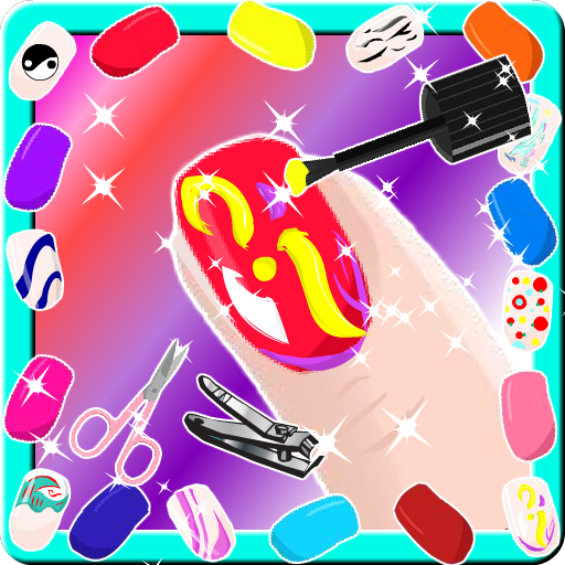 Nail Salon Princess Manicure Download Latest Version APK