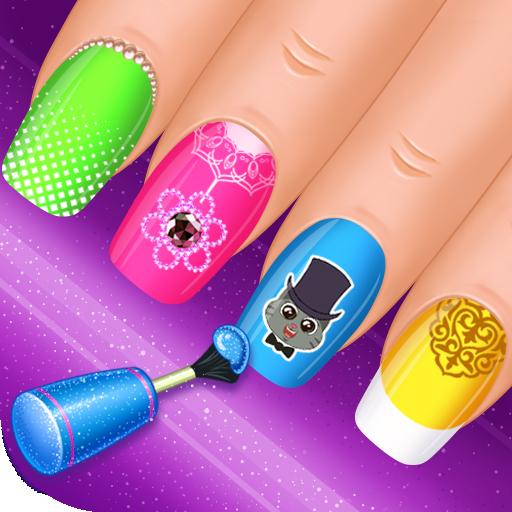 Nail Salon : princess Download Latest Version APK