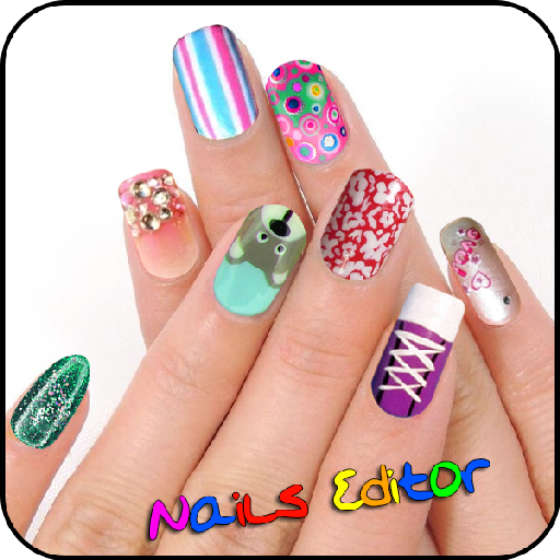 Nails Photo Editor Download Latest Version APK
