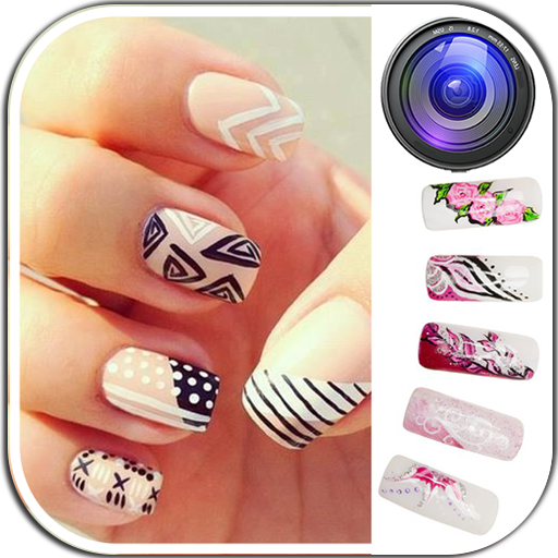 Nails Photo Studio Design Download Latest Version APK