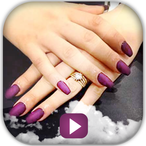 ? Nails videos tutorials HD 2018 step by step ! Download Latest Version APK