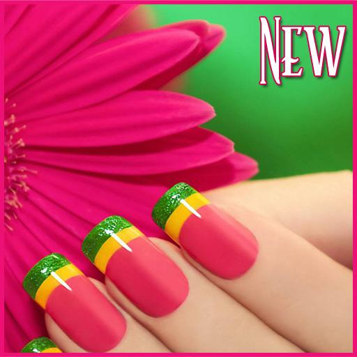 New Nail Art Design Download Latest Version APK