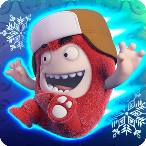 Oddbods Turbo Run Download Latest Version APK