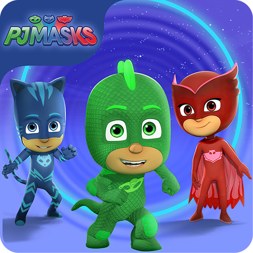 PJ Masks: Time To Be A Hero Download Latest Version APK